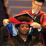 Former Atheist Earns a Master of Divinity