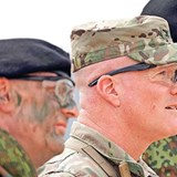 What Does an Army Commander Think of Memorial Day?