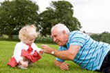 Three Keys to Passing Down Your Faith to Your Children and Grandchildren