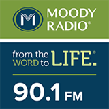 Moody Radio Chicago Named Station of the Year