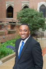Getting to Know Moody's Assistant Dean of Multicultural Students