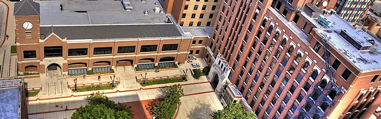 Tours | Moody Bible Institute