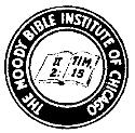 Moody Logo 1915 - 1939