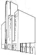 Moody Logo 1939 - 1945
