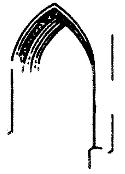 Moody Logo 1945 - 1949