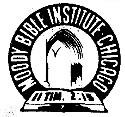 Moody Logo 1953 - 1972