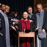 Moody Bible Institute Inaugurates Tenth President