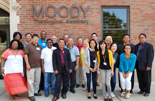 Equipping Believers on Integration of Faith and Work | Moody Bible